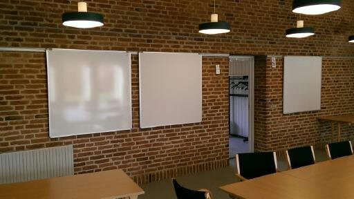 WHITEBOARD FLEXIBLE TAVLER
